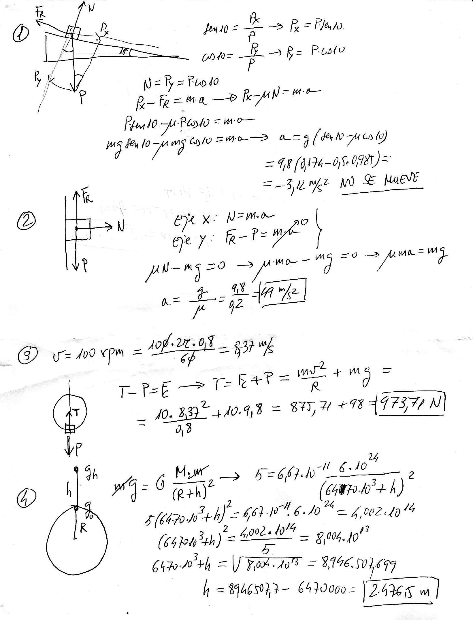 Dinmica cosas de ciencia fsica y qumica fq1b dinmica 2 soluciones 1 urtaz Gallery