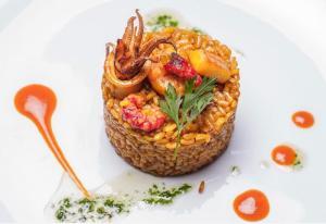 Arroz-meloso-de-galera-Restaurante-Alejandro-del-Toro