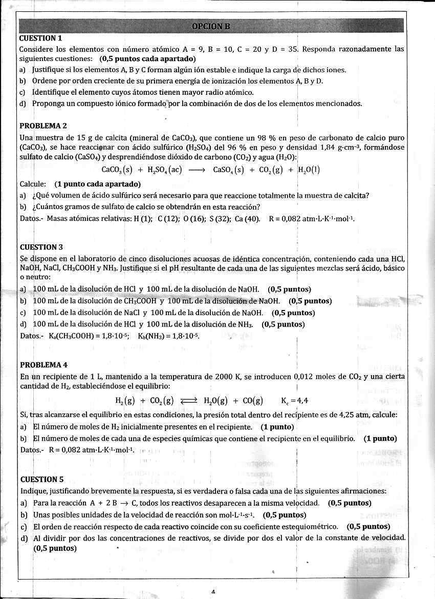 Qumica pau valencia 2015 con soluciones cosas de ciencia qumica pau valencia 2015 junio enunciados 2 urtaz Images